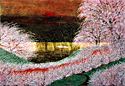 Paths-Cherry blossoms and more cherry blossoms